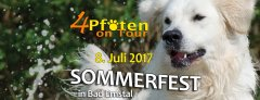 Sommerfest in Bad Emstal